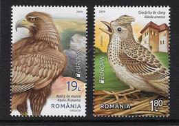 Roemenie - 2019