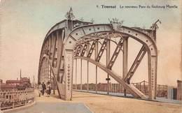 Tournai - Le Pont Morelle - Tournai