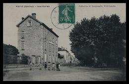 Lot De 30 Cartes Du 69 Rhône - Cartes Postales