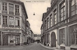 Tournai - Rue De Courtrai - Doornik