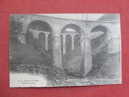 - Ligne De La Mure - Les Viaduc De Loulla    Ref 3417 - France
