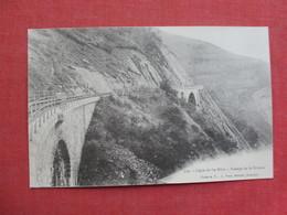 - Ligne De La Mure      Ref 3417 - France