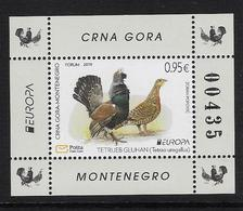 Montenegro - 2019