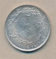België/Belgique 2 Fr Albert1 1910 Fr Morin 283 (137890) - 08. 2 Francs
