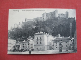 Austria > Salzburg   Ref 3417 - Other