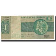 Billet, Brésil, 1 Cruzeiro, KM:191a, TTB - Brasilien