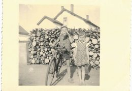 Photo - Fraize Vosges - Cycliste - Vélo - 2 Photos - Cyclisme