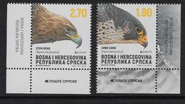 Bosnie Hgvn.servia - 2019