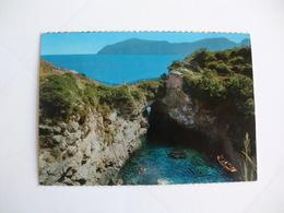 Postcard Postal Italy Sorrento Bagni Della Regina Giovanna - Napoli (Naples)