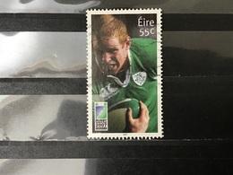 Ierland / Ireland - WK Rugby (55) 2007 - 1949-... Republiek Ierland