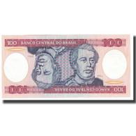 Billet, Brésil, 100 Cruzeiros, KM:198a, NEUF - Brasilien