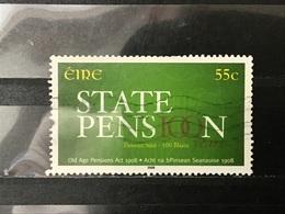 Ierland / Ireland - 100 Jaar Staatspensioen (55) 2008 - 1949-... Republiek Ierland