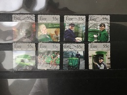 Ierland / Ireland - Complete Set Postbezorging (55) 2009 - 1949-... Republiek Ierland