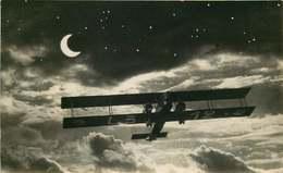AVION  (carte Photo)  CHARTRES Eure Et Loir - 1919-1938