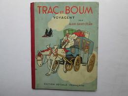 TRAC Et BOUM - Autre Magazines