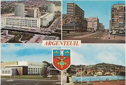 ~  JP  ~   92   ~    ARGENTEUIL    ~    Multivues   ~ - Argenteuil