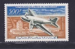 MAURITANIE AERIENS N°   23 ** MNH Neuf Sans Charnière, TB (D7570) Création D' Air Mauritanie - Mauritania (1960-...)