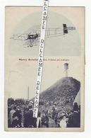 Nançy Aviation (une Tribune Pas Ordinaire) - Nancy