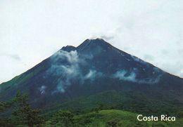 1 AK Costa Rica * Der Arenal - Der Aktivste Und Jüngste Vulkan Von Costa Rica Sowie Einer Der Aktivsten Vulkane Der Welt - Costa Rica