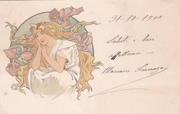 Mucha Alphonse - Mucha, Alphonse