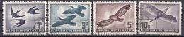 Jv_ Österreich - Mi.Nr. 984 - 987 - Gestempelt Used - 1945-.... 2a Repubblica