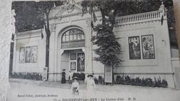 CP. 79 - ROCHEFORT SUR MER - Le Casino D'été  M.D. - Rochefort