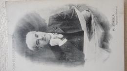 CP. CASINO DE ROCHEFORT-SUR-MER - M. SCARELLA, Régisseur Général - Rochefort
