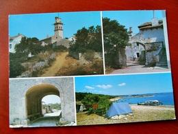 (FG.W17) CAPO PROMONTORE - PREMANTURA (ISTRIA, CROAZIA) - Croazia