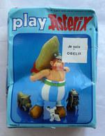 BOITE PLAY ASTERIX TOY CLOUD CEJI 6201 OBELIX (2) - Astérix & Obélix