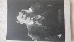 CP. CASINO DE ROCHEFORT-SUR-MER - Ch. FEVRIER Directeur - Rochefort
