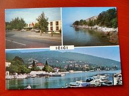 (FG.W17) ABBAZIA - ICICI (CROAZIA) NV - Croazia