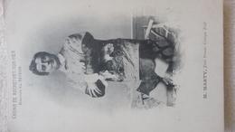 CP. CASINO DE ROCHEFORT-SUR-MER - Direction Ch. FEVRIER - M. MARTY Jeune Premier Comique Trial - Rochefort