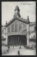 CPA 80 - Amiens, Gare Du Nord - Porte Monumentale - Amiens