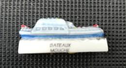 BATEAUX MOUCHE - FEVE BRILLANTE - - Charms