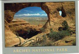 ARCHES NATIONAL PARK - Autres