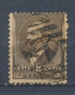 VS/USA/État-Unis/Stati Uniti/Estados Unidos 1882 Mi: 51 Yt: 62 (Gebr/used/obl/usato/o)4499) - 1847-99 Algemene Uitgaves