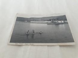 Isola -  Istria - 1940. - Bagno Levante - Box - Slovenia