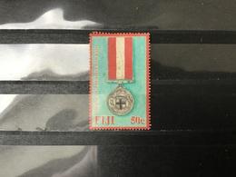 Fiji - Medailles (0.50) 2008 - Fiji (1970-...)