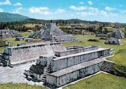 1 AK Guatemala * Zaculeu Eine Stadt Der Maya Von Ca. 250 Bis 1525 - Eine Krüger AK Nahe Der Heutigen Stadt Huehuetenango - Guatemala