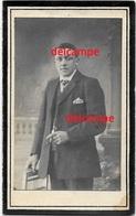 OORLOG GUERRE Cyriel Casteleyn Beveren Gesneuveld Bombardement Te Lichtervelde 15 Juni 1918 Vandenberghe Torhout - Imágenes Religiosas