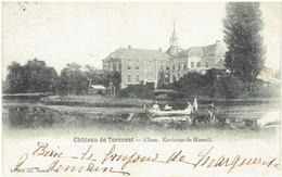 Château De Tercoest - ALKEN - Environs De Hasselt - Alken