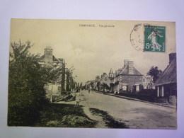 GP 2019 - 1563  CAMPEAUX  (Calvados)  :  Vue Générale   1914   XXX - Altri Comuni