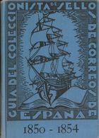 (1935ca). GUIA DEL COLECCIONISTA DE SELLOS DE CORREOS DE ESPAÑA 1850-1900. A.Tort. Grupo Filatélico De Reus. Reus, 1935- - Spain
