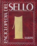 (1985ca). ENCICLOPEDIA DEL SELLO, Seis Volúmenes. Edición Sarpe. Madrid, 1985ca. - Spain