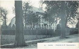 LANDEN - Proprieté De M. Raeymaeckers - Landen