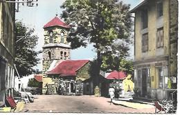 LAUSSONNE  Route Des Estables - Other Municipalities