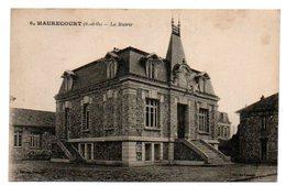 78 - Yvelines / MAURECOURT -- La Mairie. - Maurecourt