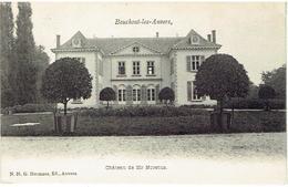 BOUCHOUT- Lez - Anvers  - Château De Mr Moretus - Boechout
