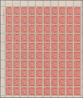 Canada: 1949/1955, Gigantic Stock Of These Years'issues In Various Quantities Up To 10.00 Copies, Of - Kanada