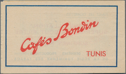 Thematik: Nahrung-Kaffee / Food-coffee: 1890/2000 (ca.), Sophisticated Accumulation Of Apprx. 420 Th - Levensmiddelen